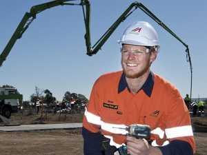 Toowoomba's best apprentice revealed