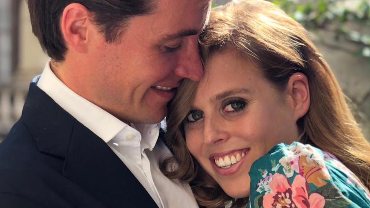 Princess Beatrice has married Edoardo Mapelli Mozzi in a secret Windsor ceremony after her big day was cancelled due to COVID-19.