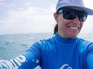 Praise flows for dedicated marine health volunteer