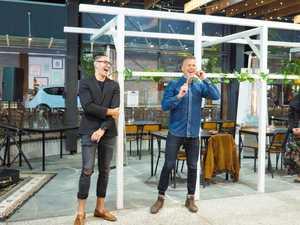 MKR semi-finalist unveils new Coast coffee shop