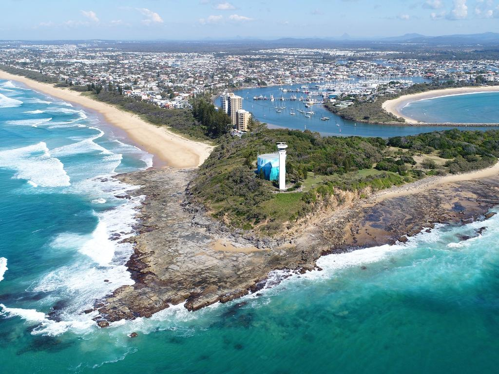 The top 10 Sunshine Coast suburbs for market growth over the past 12 months have been revealed.