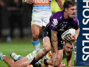 Munster's return sparks Storm surge on Sunshine Coast