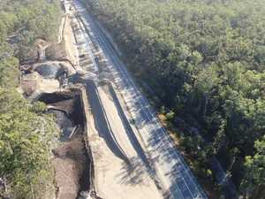 Road closures coming as part of highway upgrade