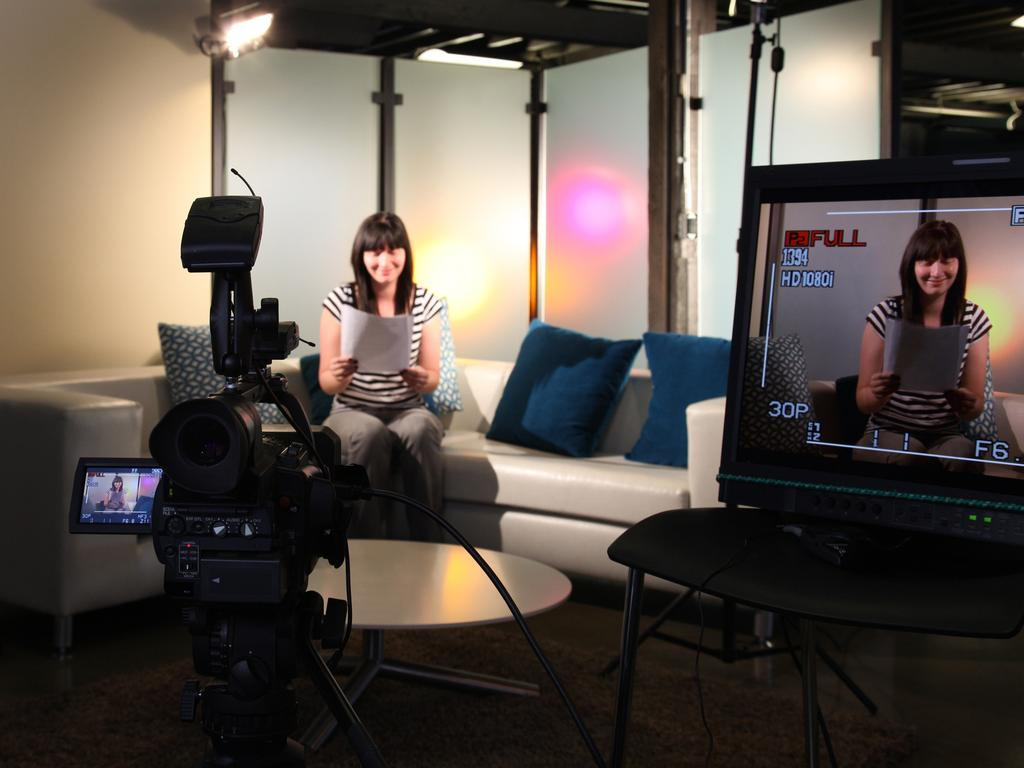 Southern Cross University and Screenworks are teaming up to help young people break into the media industry.