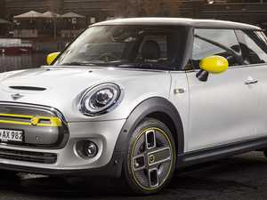 Tested: First step in Mini's grand plan