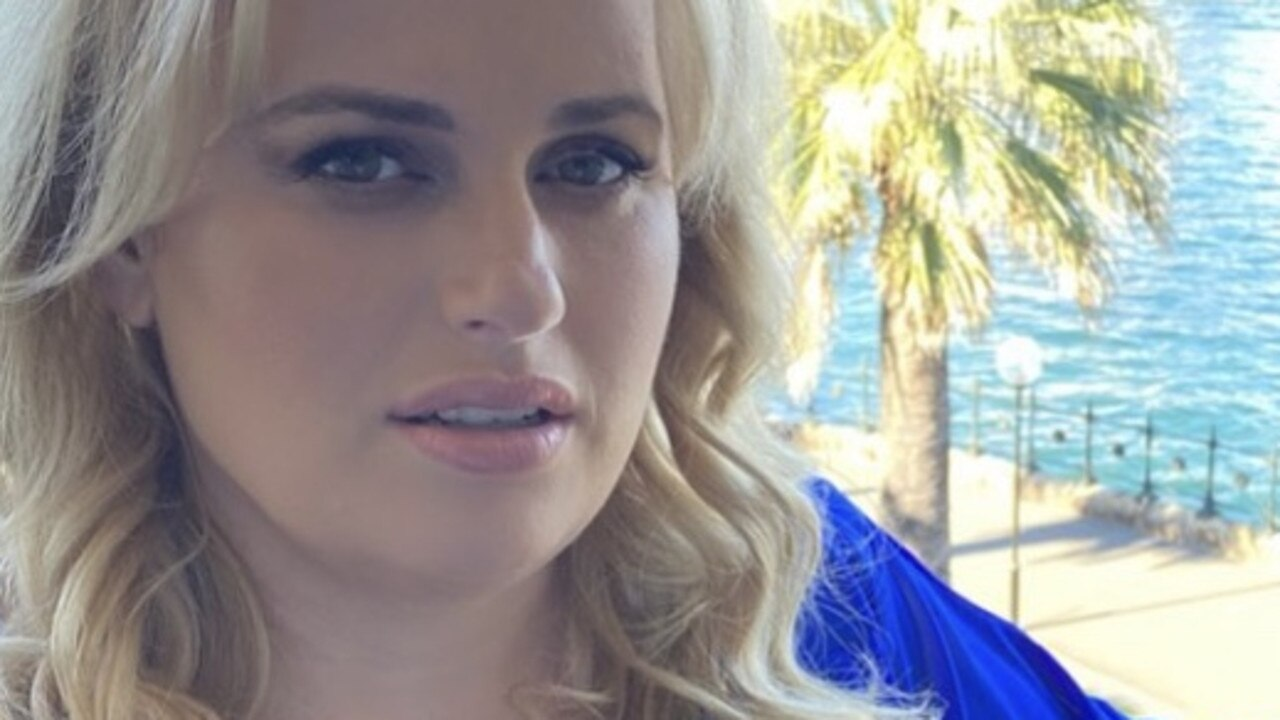 Rebel Wilson has shared an update on her fitness journey, posting a series of pictures flaunting her impressive weight loss.