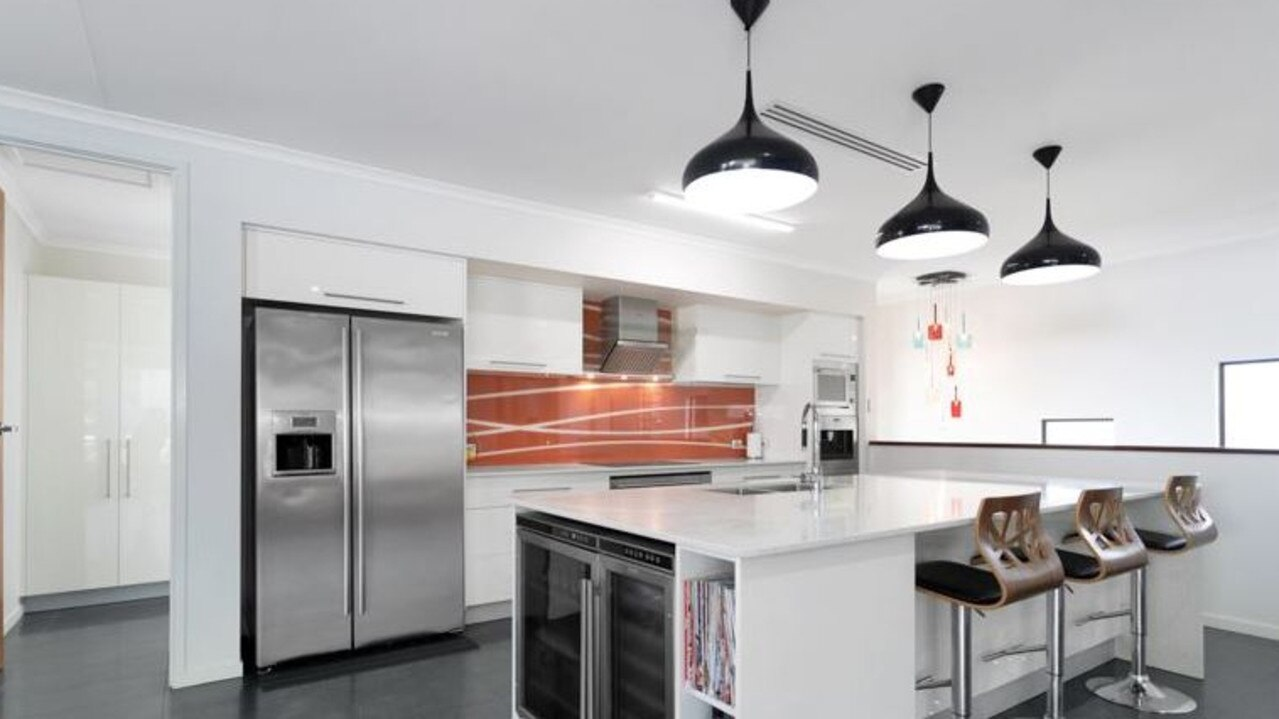 This Erakala property at 20 Eyre Place is a real find. Picture: realestate.com.au