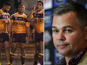 Seibold ultimatum: What coach must do to avoid axe