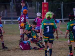 GALLERY: Roma to kick off first league match in Qld post COVID-19