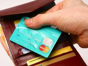 Fraudster spends up on stolen credit card