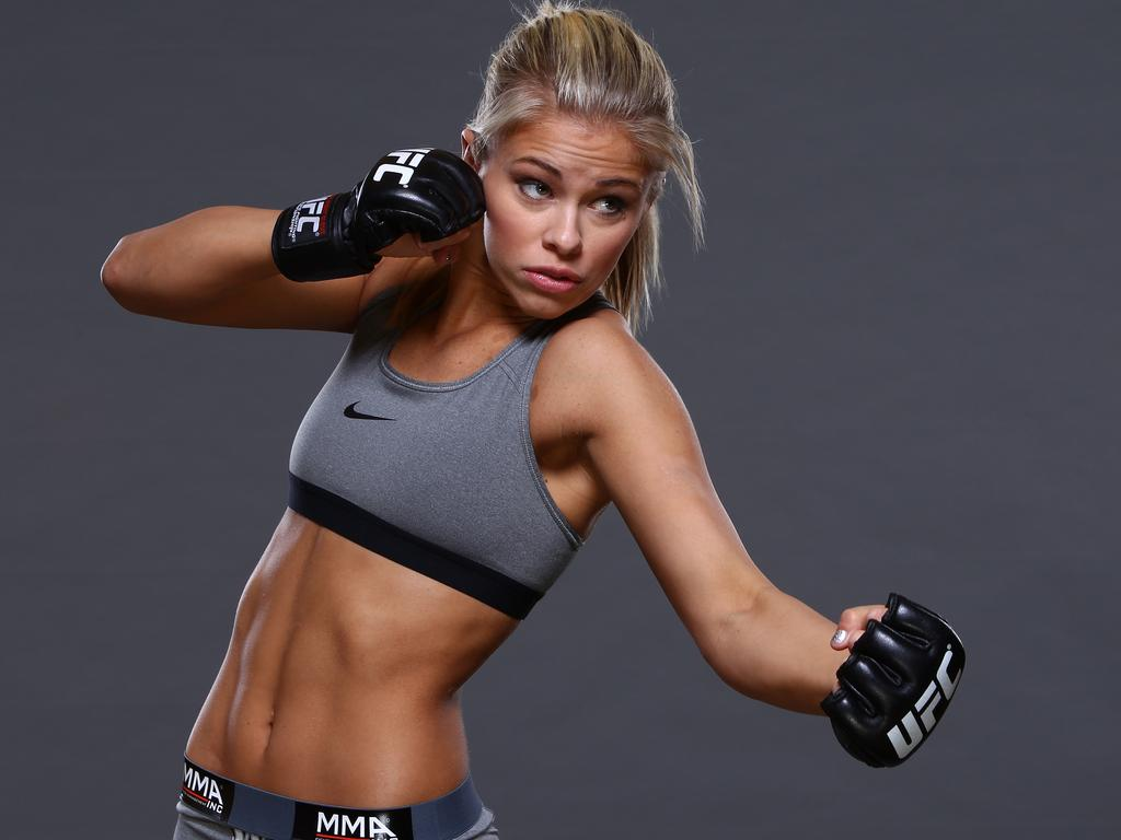Paige VanZant may be lost to the UFC forever.