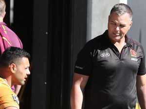 Broncos in crisis: Seibold's litany of errors