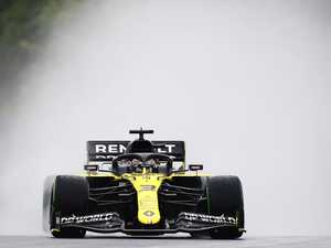 'Not legal': Renault embroiled in F1 war