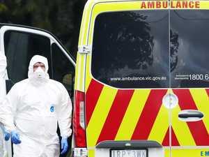 Tragic future of Victorian virus crisis