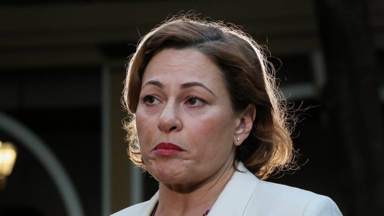 State Labor MP Jackie Trad. Picture: Newswire/David Kapernick