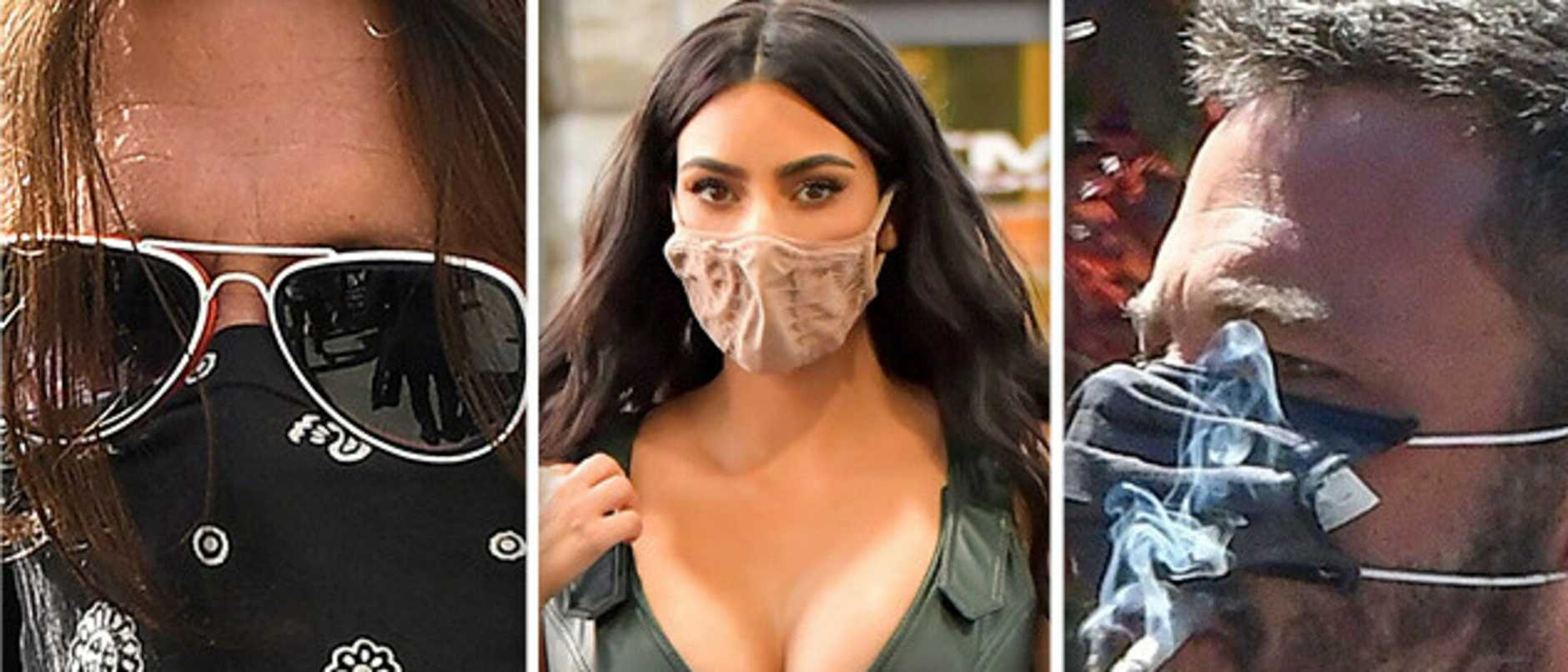 They influence what we wear and do — and in a climate of COVID-19 fear, could inspire the types of face masks we buy to keep safe.