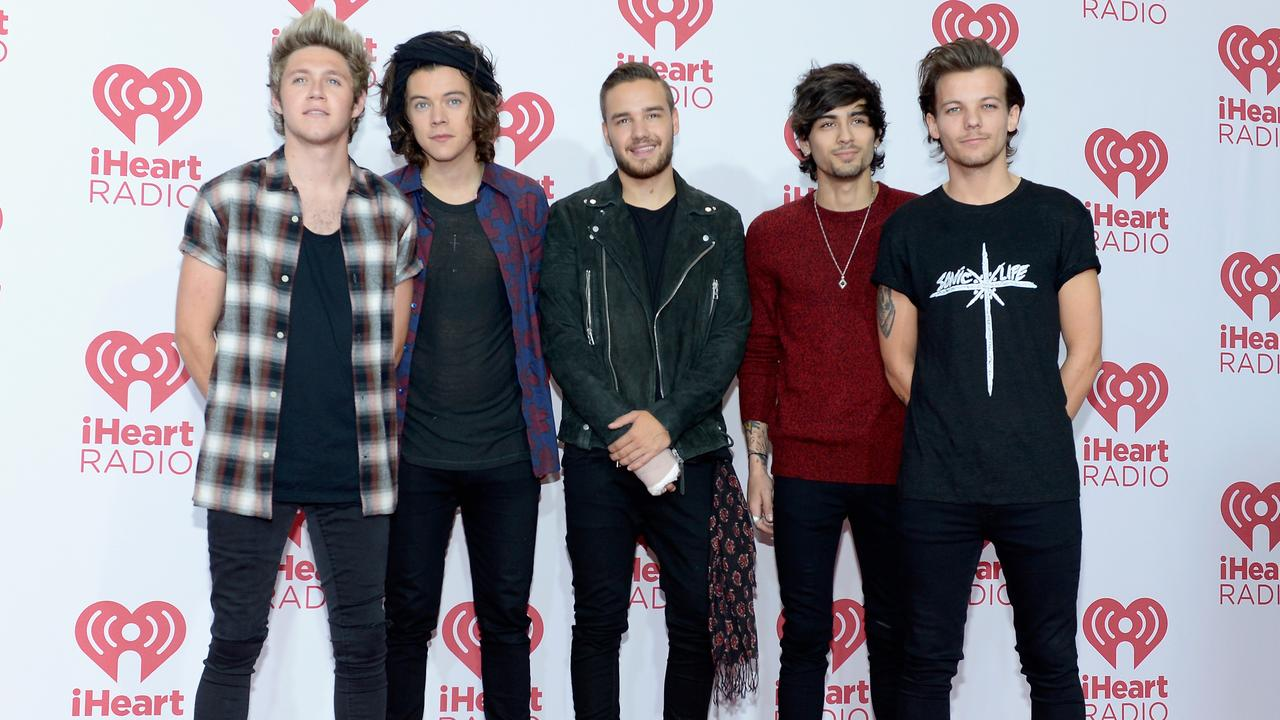 Syco cash cows like One Direction (pictured) and Little Mix have either split up or jumped ship. Picture: Bryan Steffy/Getty