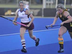 Grafton hockey adjusts to life under COVID-19 restrictions