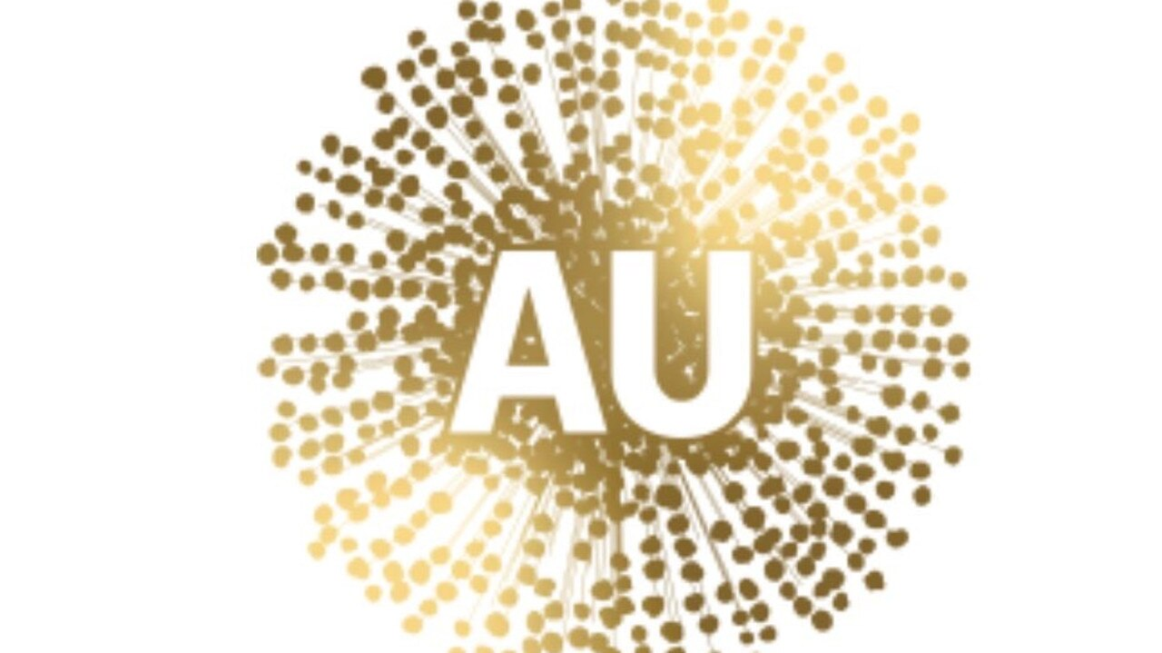 A proposed logo for brand, Australian Made. Supplied