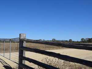 Price revealed for motorsport precinct land