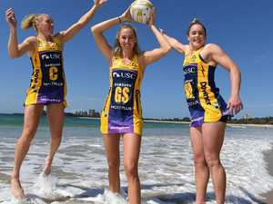 QLD'S SPORTS HUB: Coast to host even more elite teams
