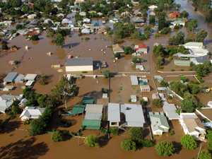 Flood risk: 'My kids are afraid every time it rains'