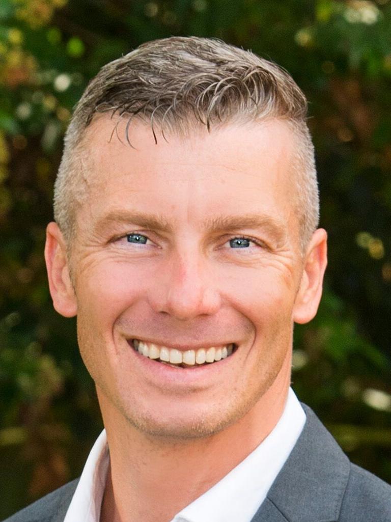 Tweed Shire councillor James Owen.