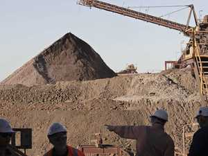 BHP 'risks safety' with gender quotas, union claims