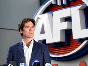 'You will resign': Letter rocks AFL boss