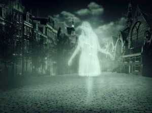 Mackay ghost stories you won't have heard