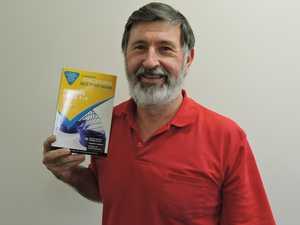 BOOK SMART: Bay teacher creates tool for ATAR arsenal