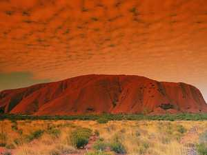 Calls to keep Uluru closed to tourists