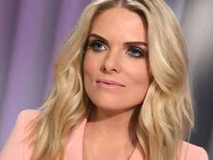 Erin Molan blown away by player's move