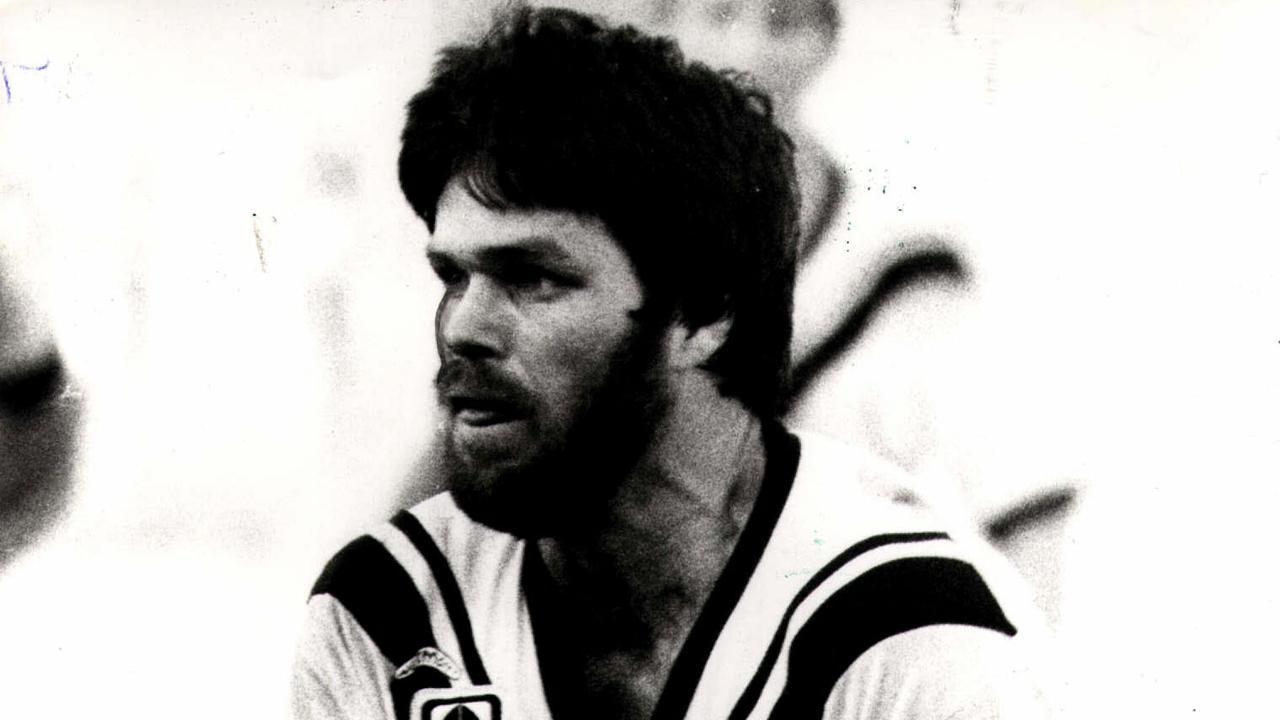 Bruce Astill