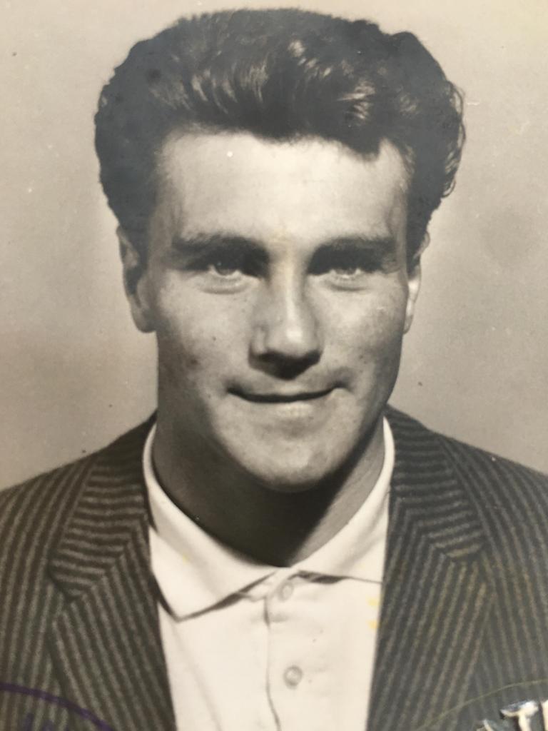 Peter Beebar