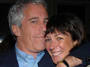 Maxwell 'had to find three girls a day for Epstein'