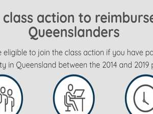 Power price 'ripoff': Chance to join Queensland class action
