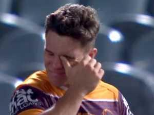 Cronk slams Brisbane as mediocre, snake pit