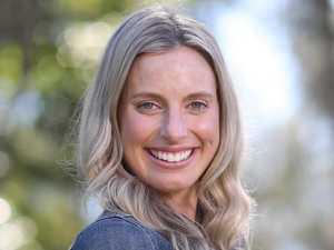 Laura Geitz shares pregnancy joy
