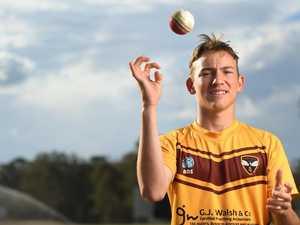 St Edmund's College reveals leading 2020 sport stars
