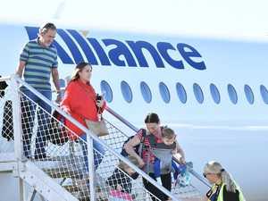 What Sunshine Coast flights mean for Cairns tourism
