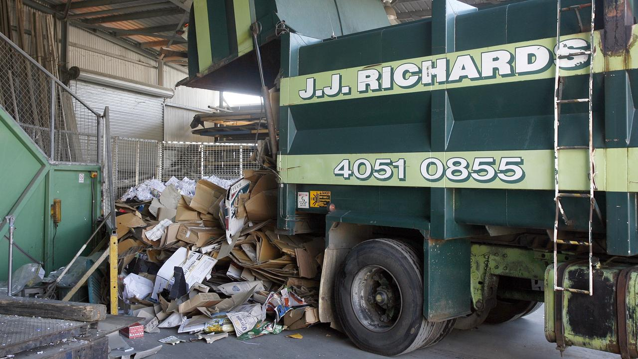 Mackay has tossed some weird and wacky things in their trash over the years, but garbage collectors fear an everyday household item in their trucks could cost lives.