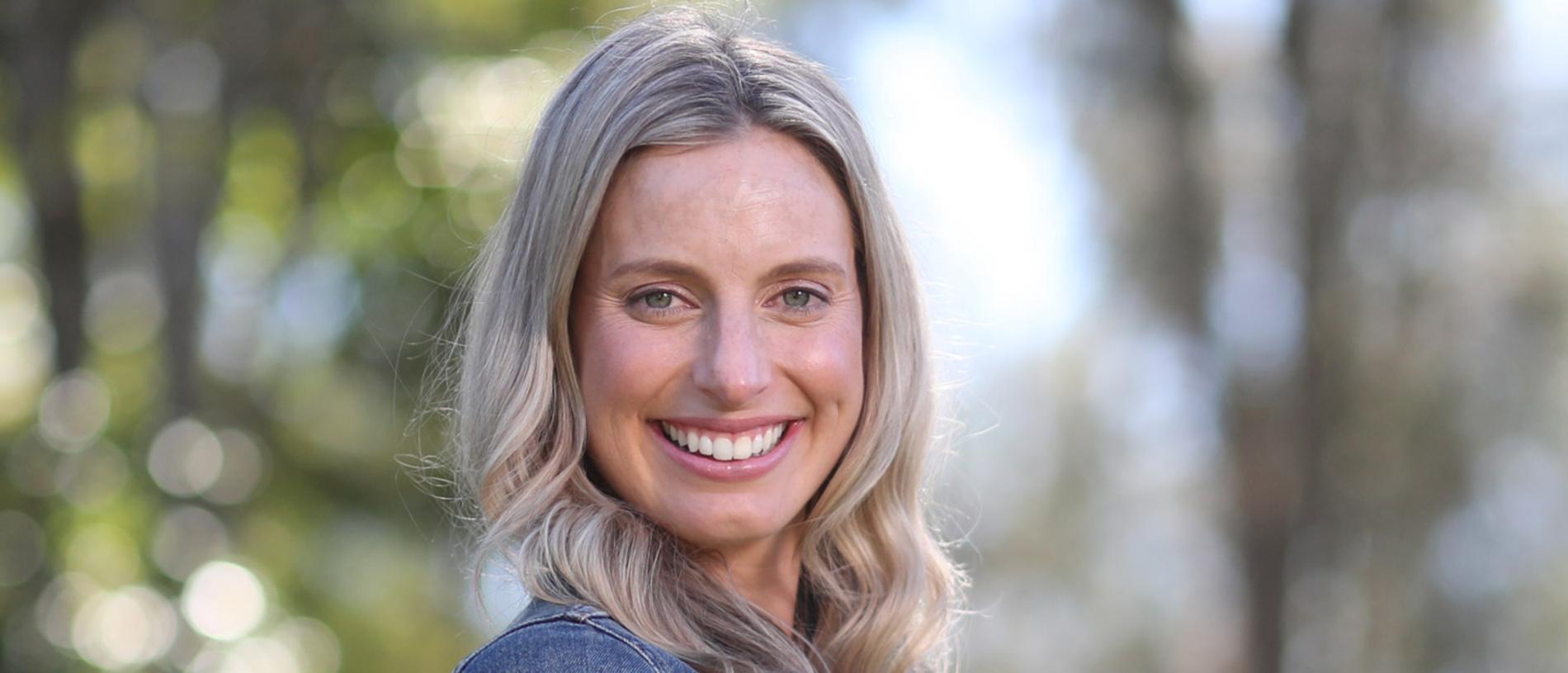 Laura Geitz Shares Pregnancy Joy Daily Mercury