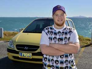 How Mackay drivers embrace being individual and bogan