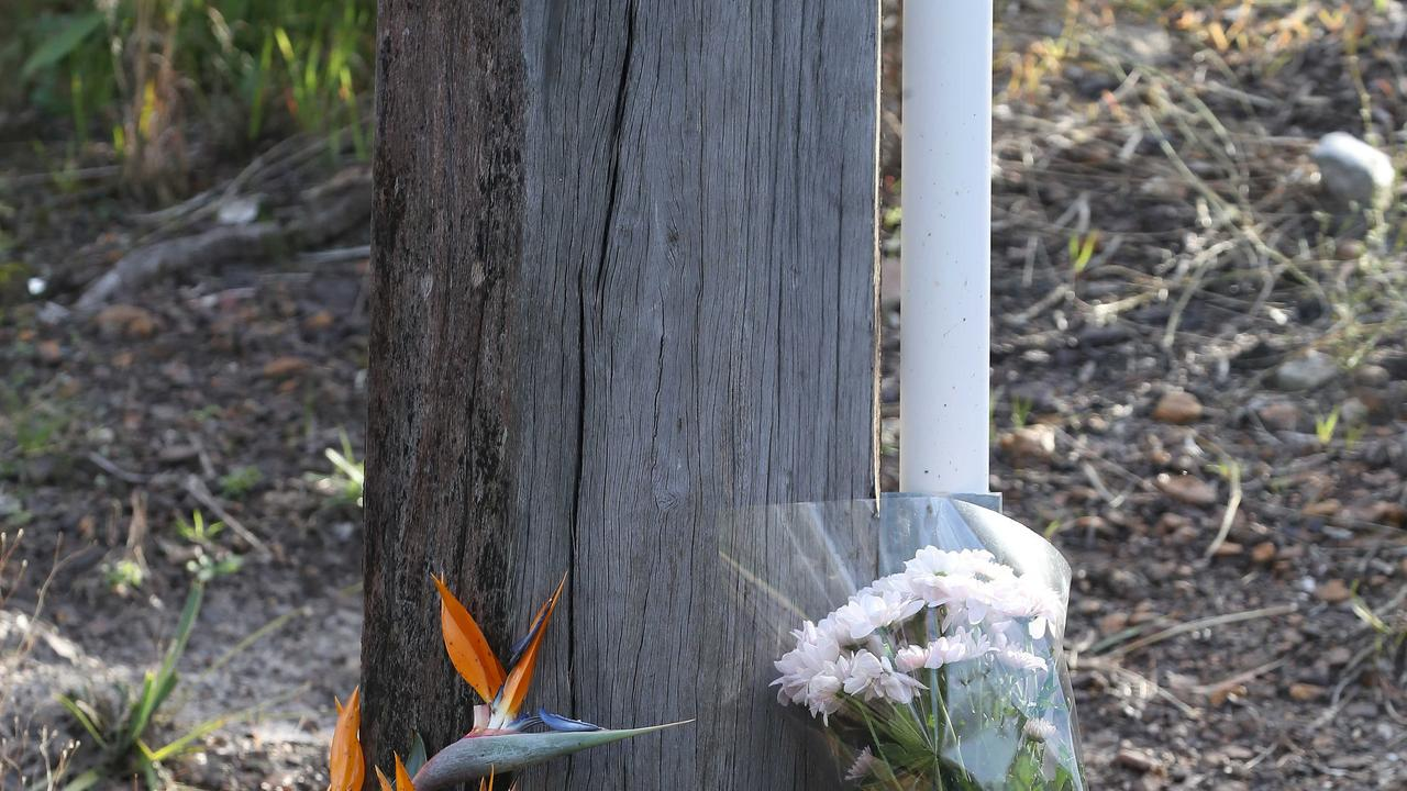 Three people, including a teenager, have lost their lives during a horror 24 hours on New South Wales roads. Picture: David Swift