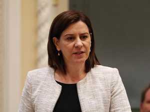 Public service policy 'deeply alarming': LNP