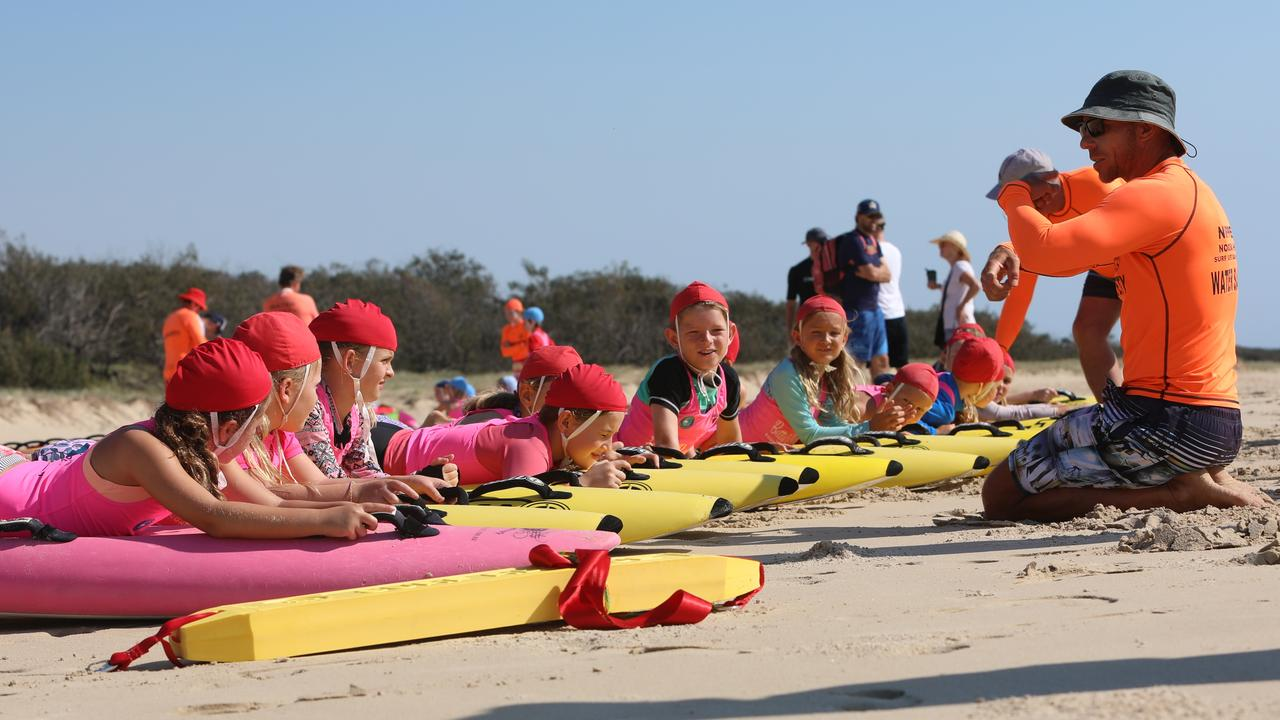 There is fresh hope and growing confidence in a revived Peregian Beach SLSC presence.