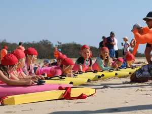 Lifesavers need wave of support to take back club