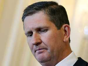 YOUR SAY: Springborg's dumping splits LNP