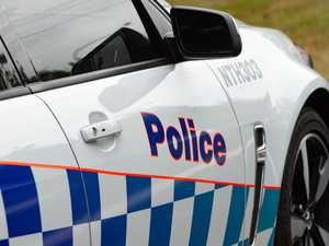 Speeding driver allegedly caught with haul of drugs in car